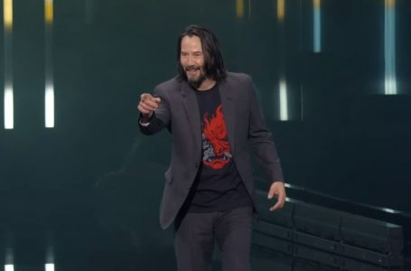 New Funko Pops for Cyberpunk 2077 coming this April, includes Keanu Reeves figure