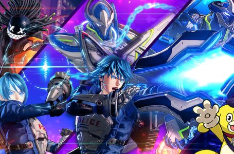 Super Smash Bros. Ultimate Getting Astral Chain Spirits Later This Week
