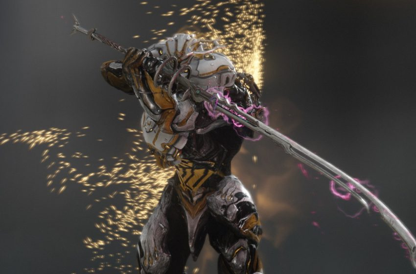 How To Get Omega Isotope In Warframe