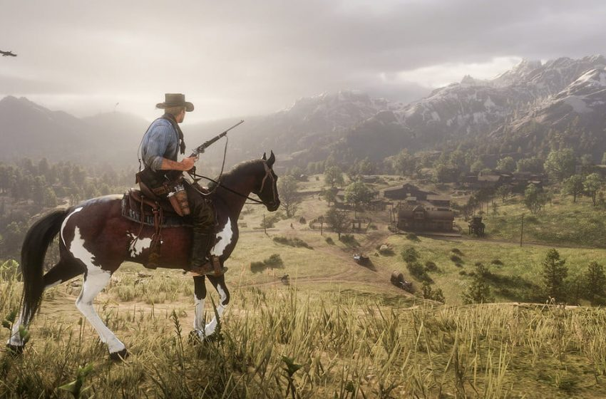 RDR2: How to Hunt Legendary Animals when there is too much activity in the area