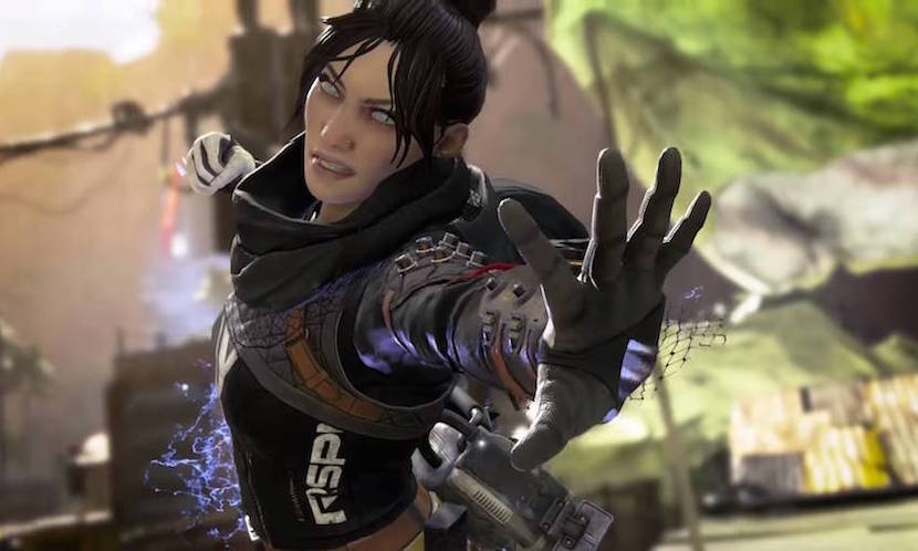 Apex Legends Level Up Guide | 5 Tips To Earn XP Points Quickly