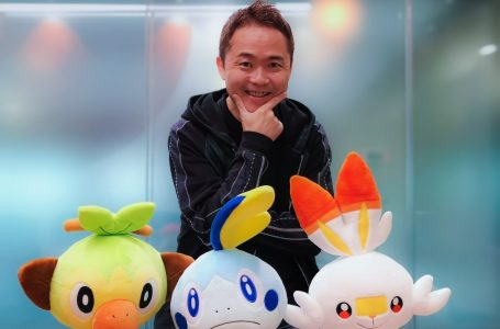 Pokémon dev Junichi Masuda can't even enjoy birthday without fans moaning about Pokédex