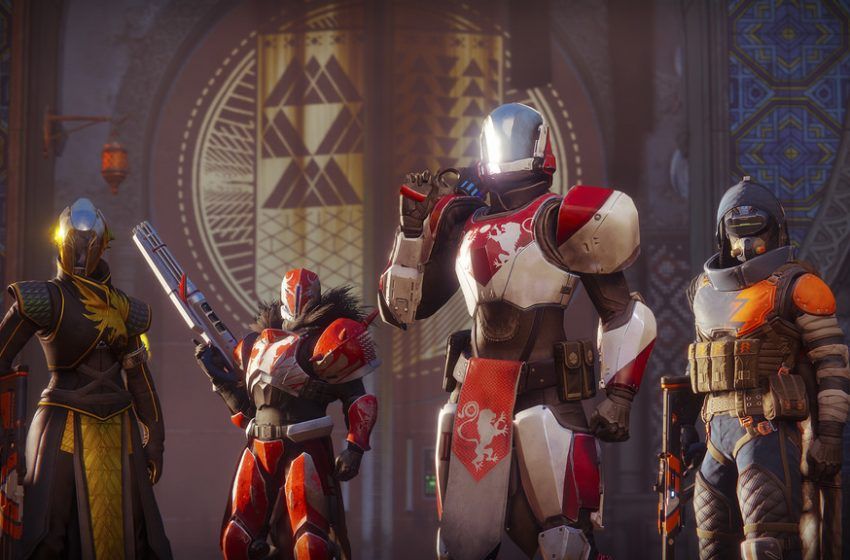 Big Changes Are Coming To Destiny 2's Eververse Store