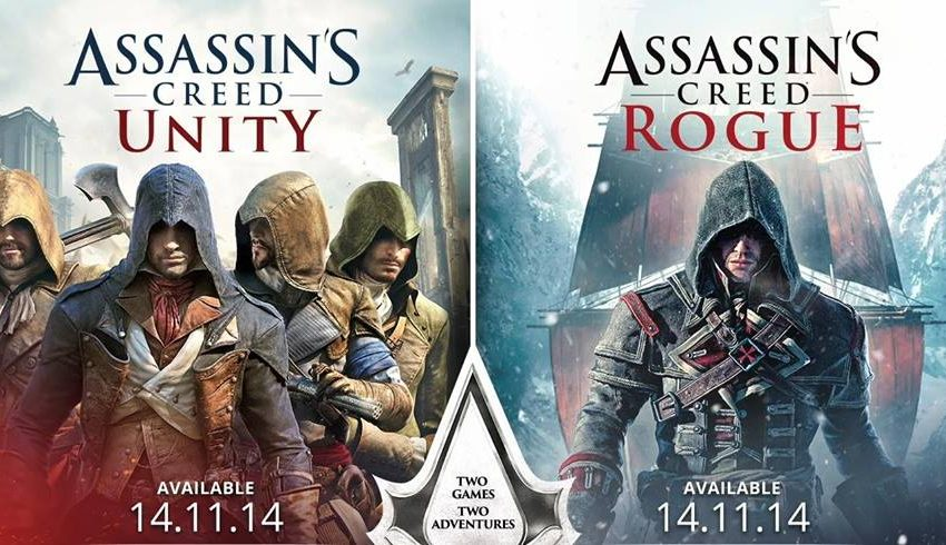 "Next Assassin's Creed Game Is ""Not Even Called Ragnarok"""