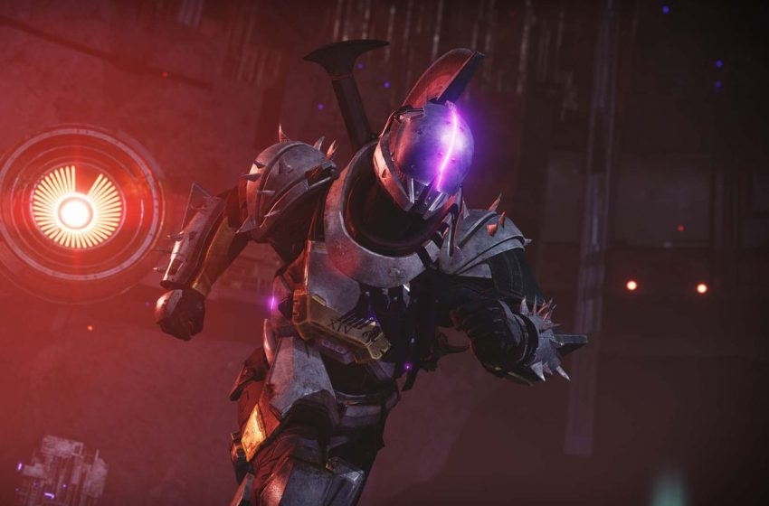 Destiny 2 – Saint-14 Secrets in Curse of Osiris