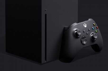 How to watch the Xbox Games Showcase