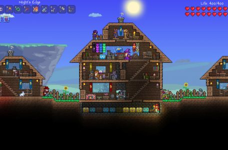Terraria Journey's End update 1.4 – New bosses and how to beat them