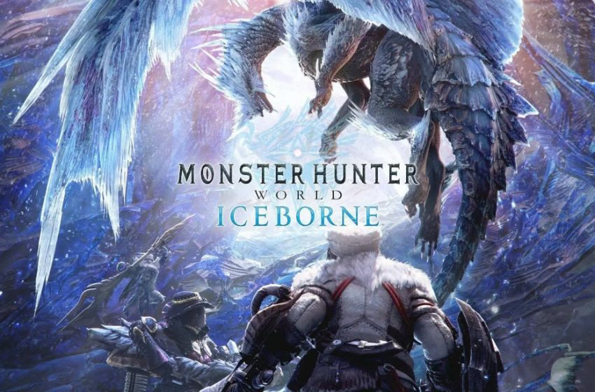 Monster Hunter World: Iceborne Steam Launch Is Dropping the Ball