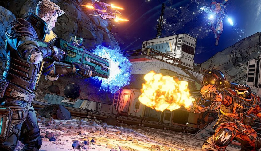 Borderlands 3 Rumored to be Adding a Battle Pass and Microtransactions