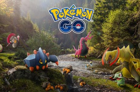 How to do all of the Unova Week field research tasks and rewards in Pokémon Go