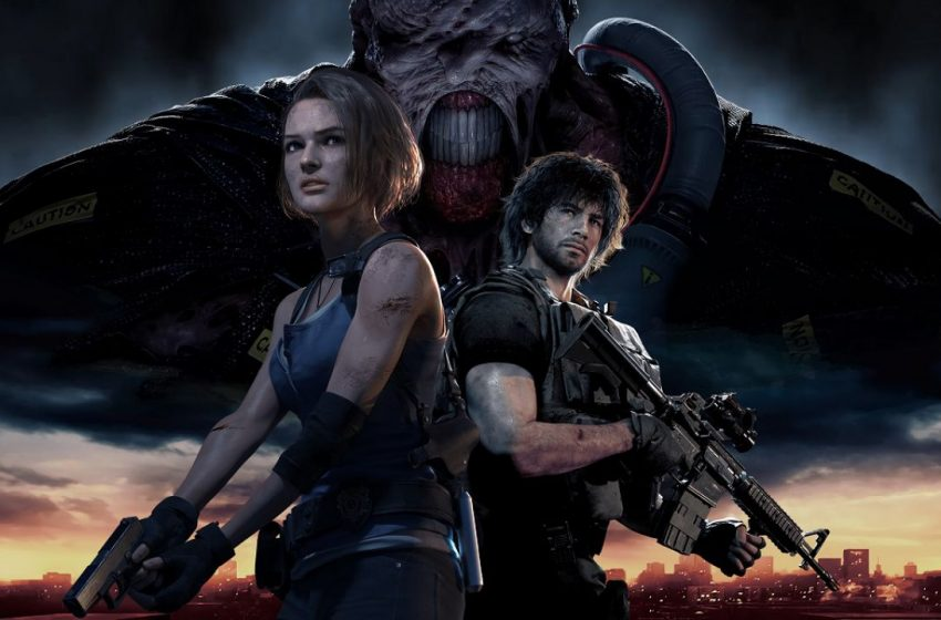Resident Evil 3 Not Featuring Multiple Endings and QTE, but Carlos Will Be Playable
