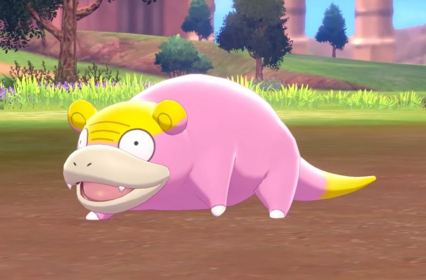 How to Evolve Galarian Slowpoke into Galarian Slowbro in Pokémon Sword and Shield for The Isle of Armor