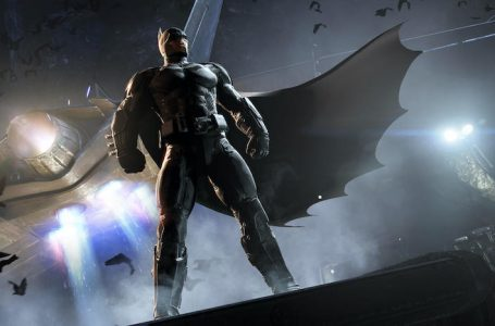 New Suicide Squad, Gotham Knights domains found – Are new games on the way?