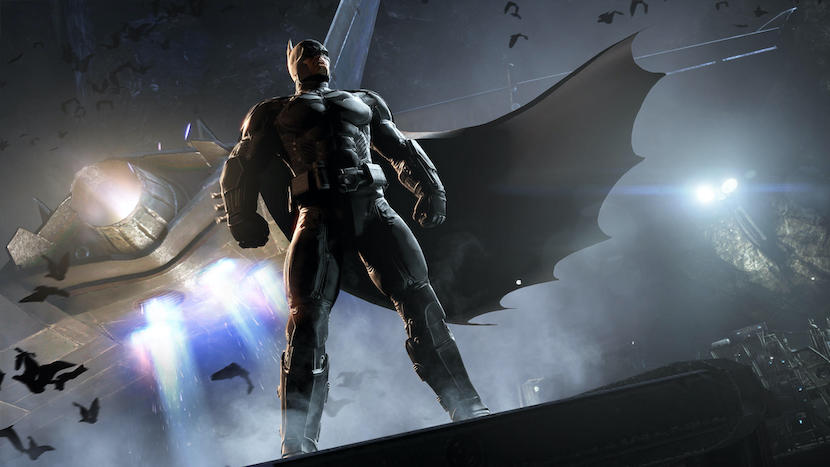 Batman WB Montreal Game Teased