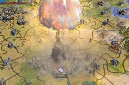 Does Civilization VI have cross-play and cross-saves?