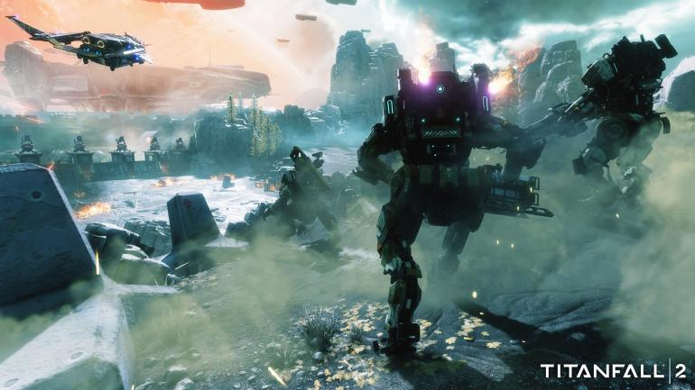 Titanfall 2 - Best FPS PC Game