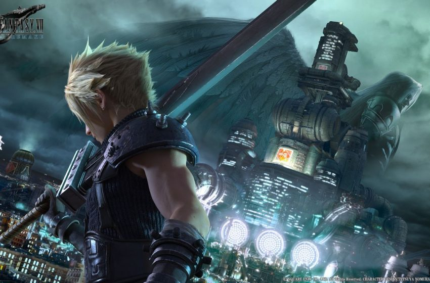 Final Fantasy VII Remake Demo Reportedly Launching March 3