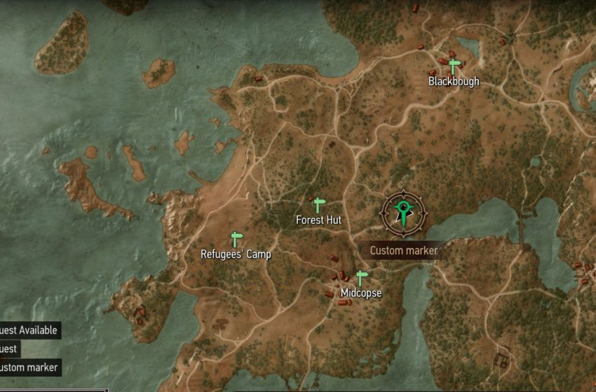 CD Projekt RED Fixes The Cow Exploit Launching A Huge Monster In The Witcher 3: Wild Hunt