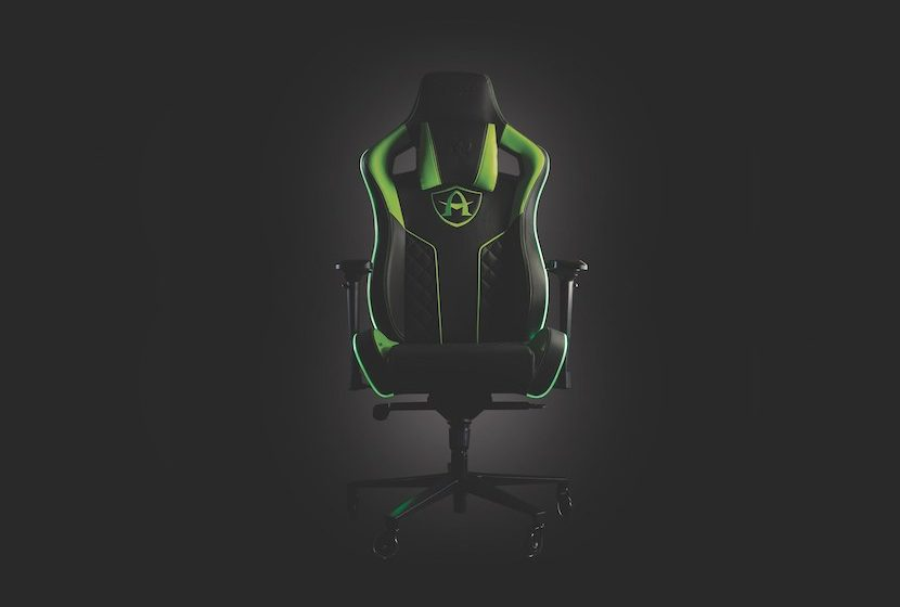 Arcadeo Gaming Haptic Chair