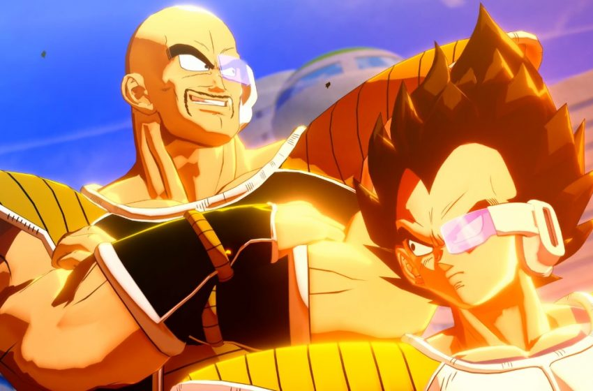 New Dragon Ball Z: Kakarot Video Gives First Look at Character Progression