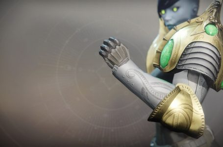 Destiny 2 Leak Reveals The Game Is Going Free To Play