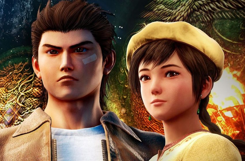 """Shenmue III is not a mass market product,"" says publisher"