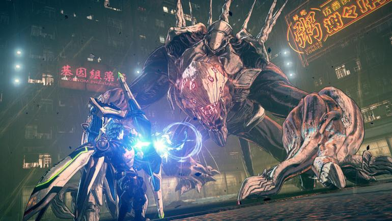 "Astral Chain Has ""Sold Above Expectations,"" Says Director Takahisa Taura"