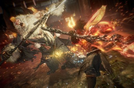 Everything you need to know about Burst Counter in Nioh 2