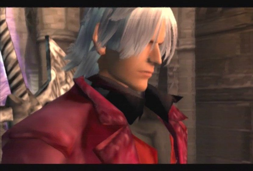 Devil May Cry 3 Nintendo Switch