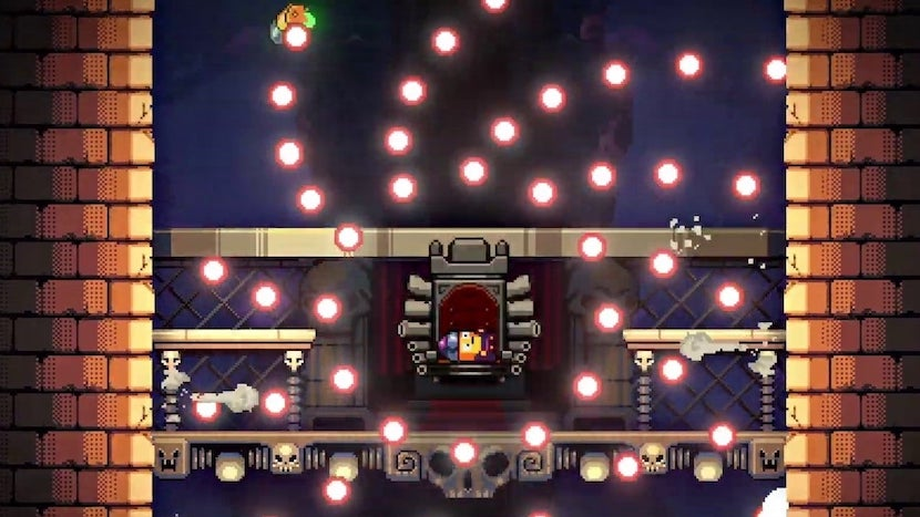 Exit the Gungeon Console PC Coming