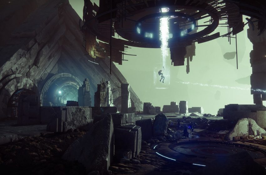 How To Get The Spare Rations in Destiny 2