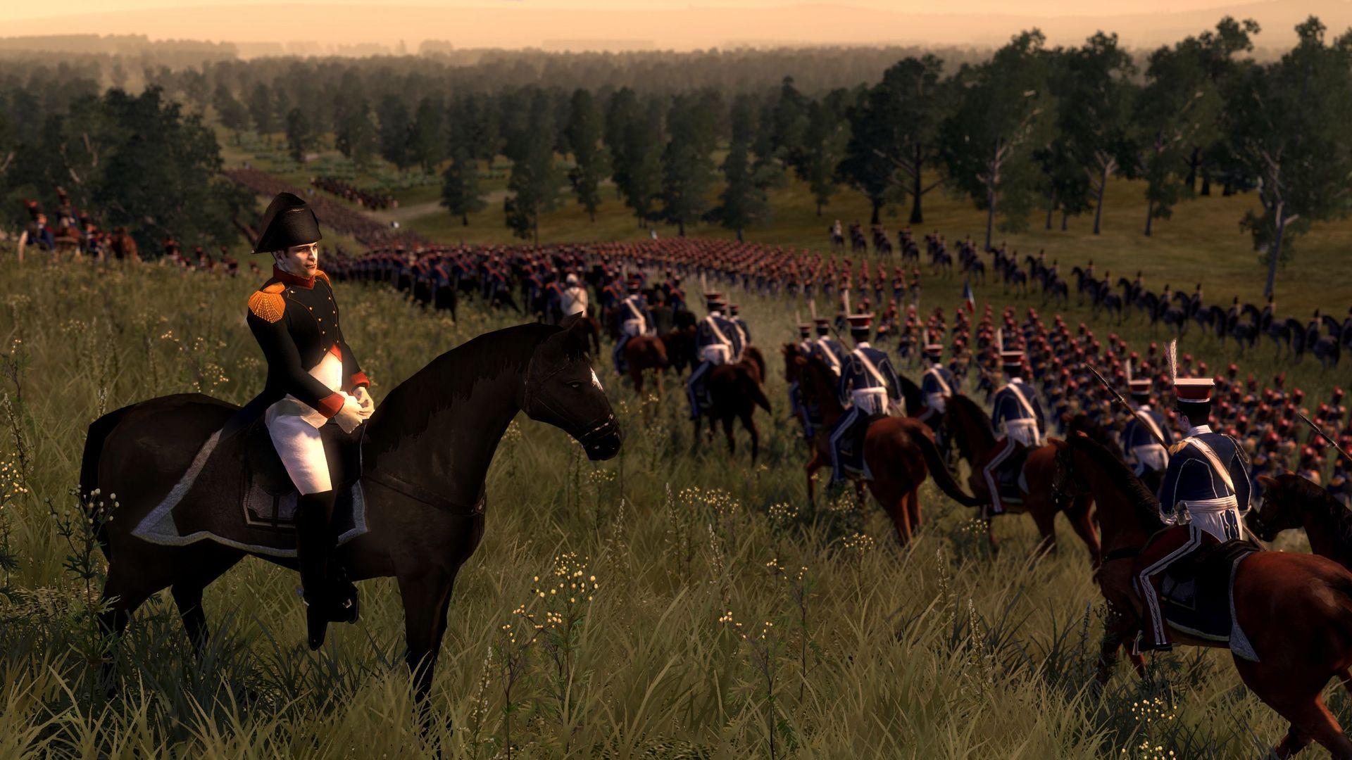 Napolean: Total War