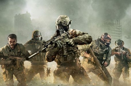 Treyarch Confirms Call of Duty 2020 Won't Feature Jetpacks (Update)