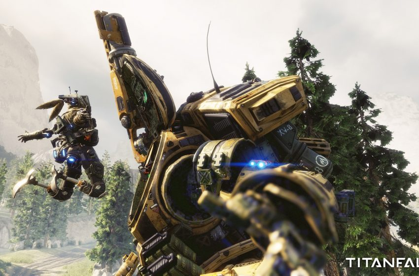 Titanfall 2 Multiplayer To Feature A Brand New Cloud-Based Solution