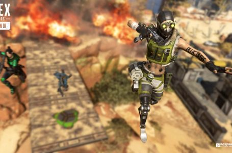 Apex Legends Self-Revive Guide | Where To Find Legendary Knockdown Shield