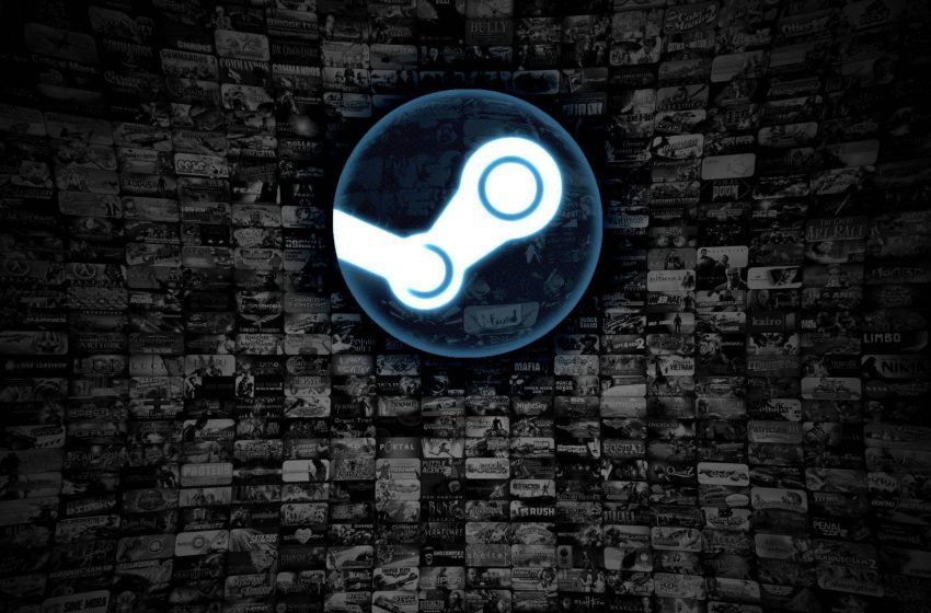 Steam's 2019 Top Grossing Games Only Feature Two Titles Launched Last Year