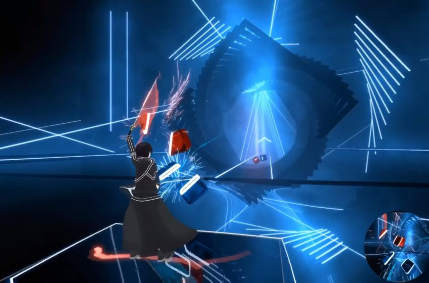 Toss a Coin To Your Witcher Beat Saber