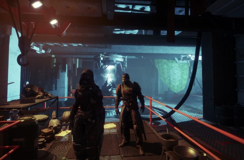 Players Can Manage Load-outs Only At Start In Destiny 2 Says Project Lead