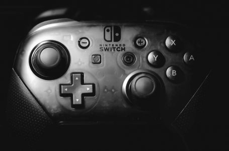 How to remap your controller on Nintendo Switch