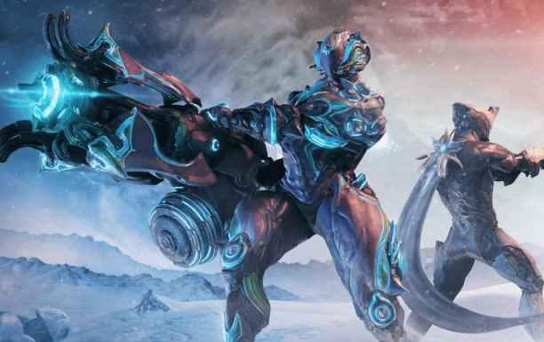 Warframe – Where To Find Coolant Raknoid