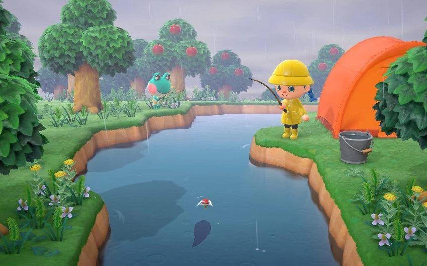 Animal Crossing: New Horizons – Fish Guide, spawns and prices