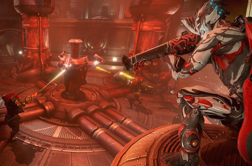 Warframe – How to do Corrosive damage, complete The Meltdown Challenge