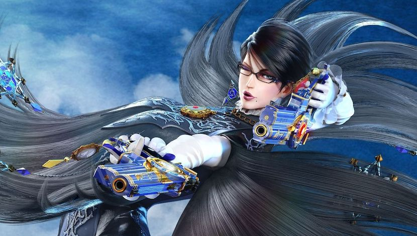 Bayonetta's Creator Isn't Too Thrilled With the Nintendo Switch Menu Interface