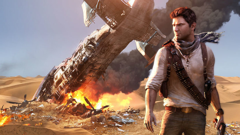 PlayStation Plus Games Revealed For January, Including Uncharted Collection