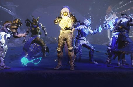 Destiny 2 Is Getting A Cross Save Function, Coming To Google Stadia