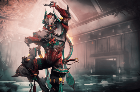 The best melee weapons in Warframe (2021)