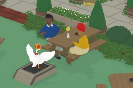 Untitled Goose Game Hits One Million Sales
