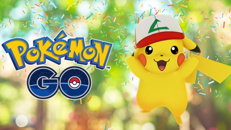 Pokemon Go Fest Dortmund 2019 Tickets Sales Have Ended