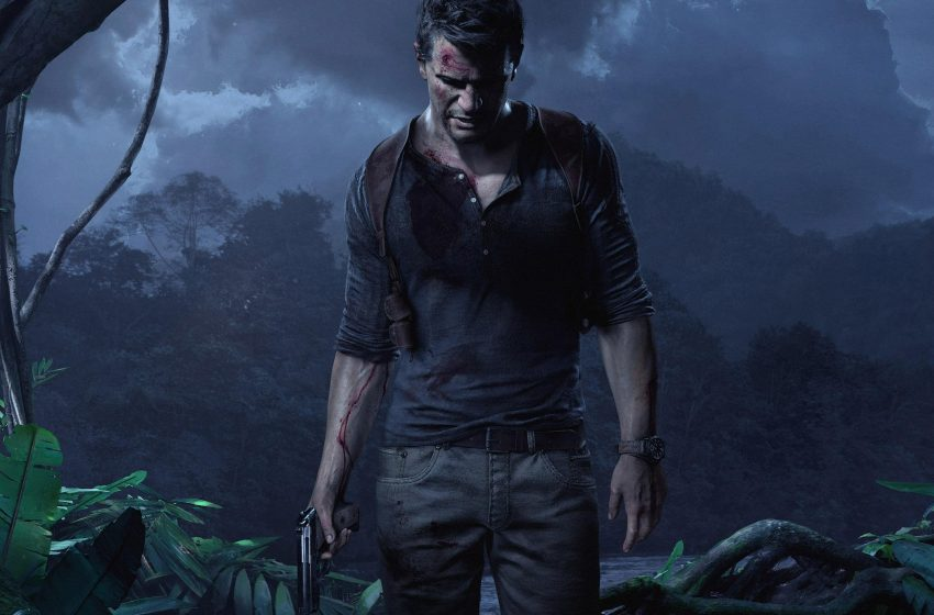 Uncharted Loses Another Director