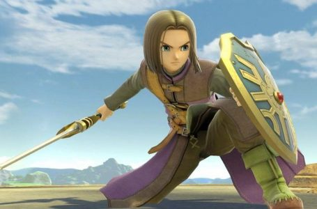 Getting Dragon Quest Characters Into Super Smash Bros. Ultimate Wasn't Easy, Says Producer